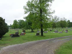 Ross Mayes Cemetery