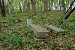 Burnett Family Burial Grounds