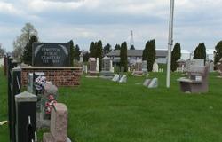 Lewiston Public Cemetery