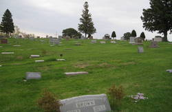 Neola Township Cemetery