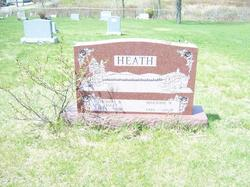 Merrill Heath