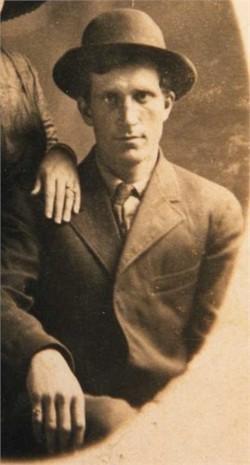 Sanford Lee Byard