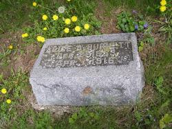 Alice A Burnett