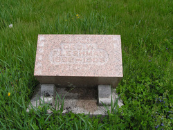 George William Fleshman