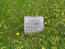 Elsie Hitchens