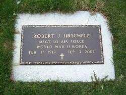 Robert J Jirschele