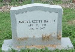Darryl Scott Bailey