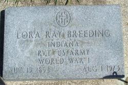Lora <i>Ray</i> Breeding