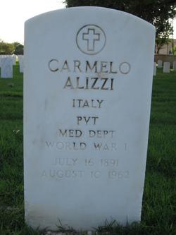 Carmelo Alizzi