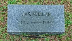 James Madison Izlar