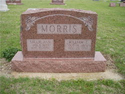 Celia <i>Kingkaid</i> Morris