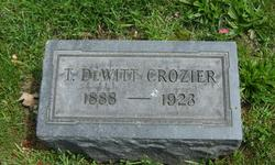DWitt Talmadge Dee Crozier