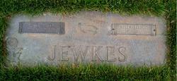 Helen Francis <i>Robinson</i> Jewkes
