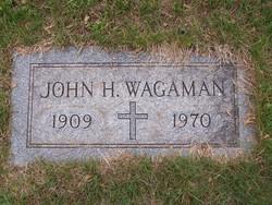 John Henry Wagaman