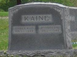 Alex Kaine