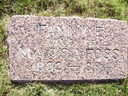 Fanny Foss
