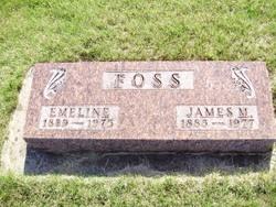 James Monroe Foss