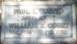 William Robert Court