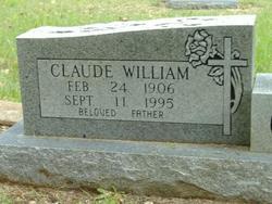 Claude William Gore