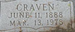 Craven Kelly