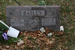 Susie <i>Allen</i> Bailey
