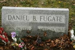 Daniel B Fugate