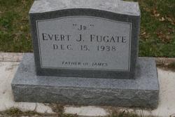 Evert J Fugate, Jr