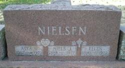 Asta S. Nielsen