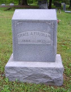 Grace <i>Abernathy</i> Fulgham