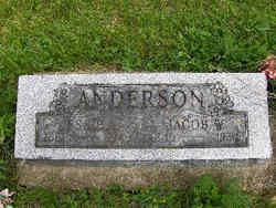 Jacob W. Anderson