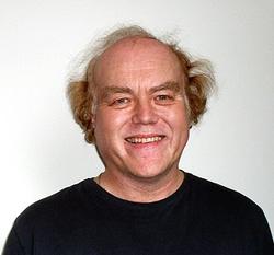 Michael MacLure Mike Sington