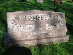 Mildred V. <i>Simpson</i> Campbell