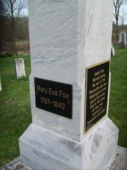 Mary Eva Fox