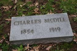 Charles McDill
