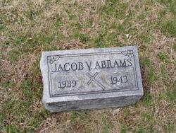 Jacob V. Abrams