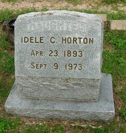 Idele <i>Carrington</i> Horton