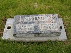 Mary C Abreu