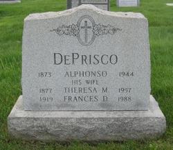 Frances D. DePrisco