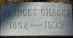 Frances Chaska