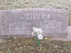Emmett Otis McIver