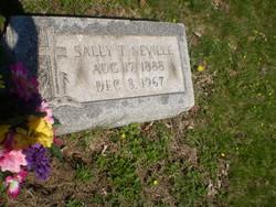 Sally T. Neville