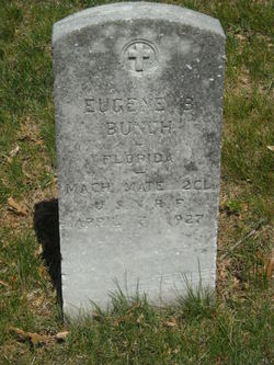 Eugene B Bunch