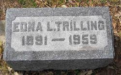 Edna L. Trilling