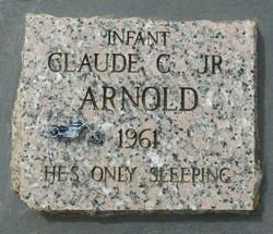 (Infant) Claude C. Arnold, Jr