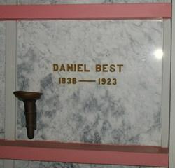 Daniel Best