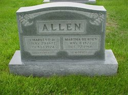 Charles Pleasant Allen, Jr