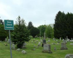 Stone Church Cemetery