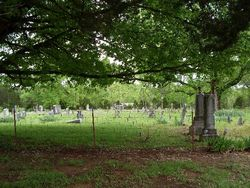 Burns Chapel Cemetery