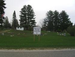 Homestead Township Cemetery
