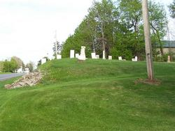 Delphi Cemetery